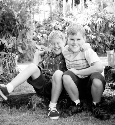 Carsen & Blake